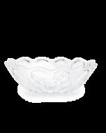 Bohemia Crystal Princess Bowl 28.5CM