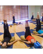 Zen Yoga Pilates Sessions Single Group Classes