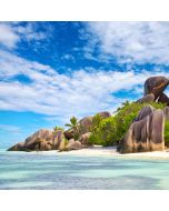 Travel Counsellors Contributions to Honeymoon Suite in Seychelles
