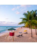 Travel Counsellors Contributions to Honeymoon Suite in Jamaica