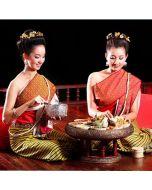 Evening Khantoke Dinner And Dances