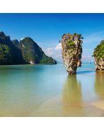 Travel Counsellors Contributions to Cruise at Phang Nga Bay and James Bond Island Tour