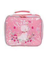 Cool bag Glitter Bunny