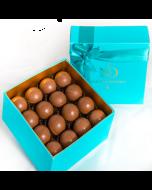 NJD Box of Gourmet Chocolate - 16pcs