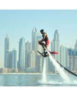 Jetovator In Dubai 30 Minutes Session