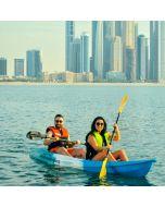 Kayak in Dubai 60 Minutes-Double