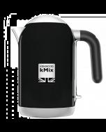 Kenwood - Kmix 1.7L Kettle - Rich Black ZJX750BK
