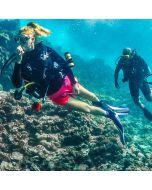 PADI Scuba Diving Course 12 meters