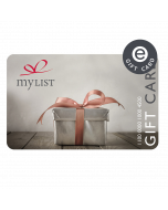MyList Gift Card AED 100