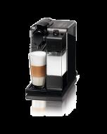 Nespresso Lattissima Touch Coffee Machine Black - F521-ME-BK-NE