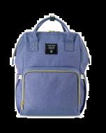 Sunveno Diaper Bag - Blue Purple