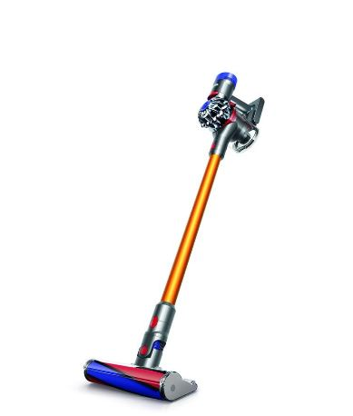 Dyson Vaccuum Cleaner V8 Cordless