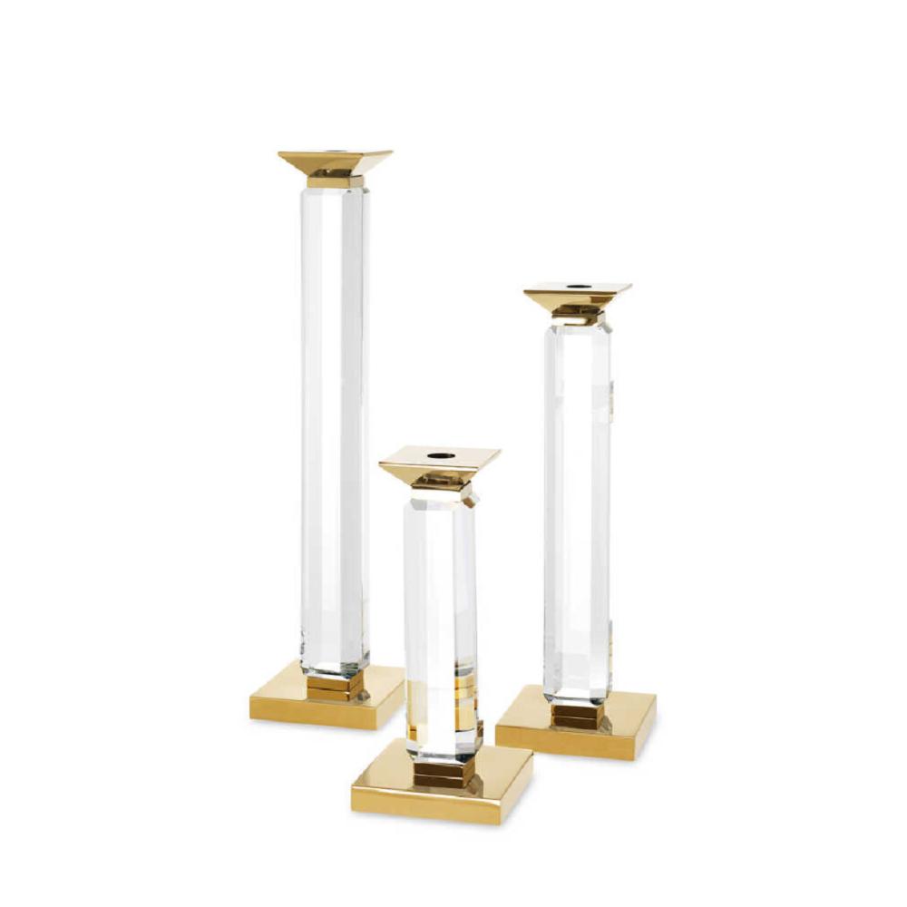 Eichholtz Livia Candle Holders