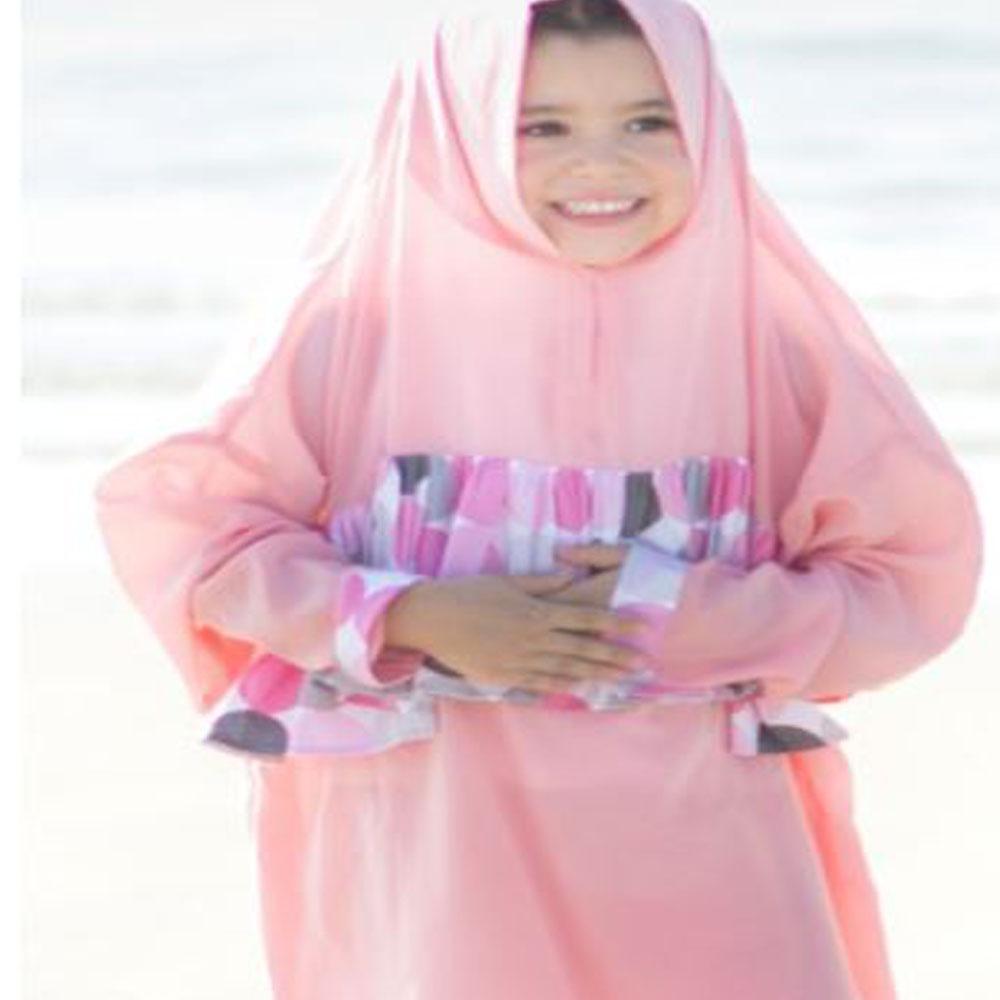 Salaty Children Prayer Gown