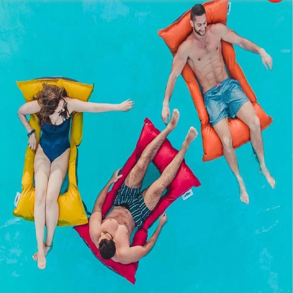 Ariika Floating Mat