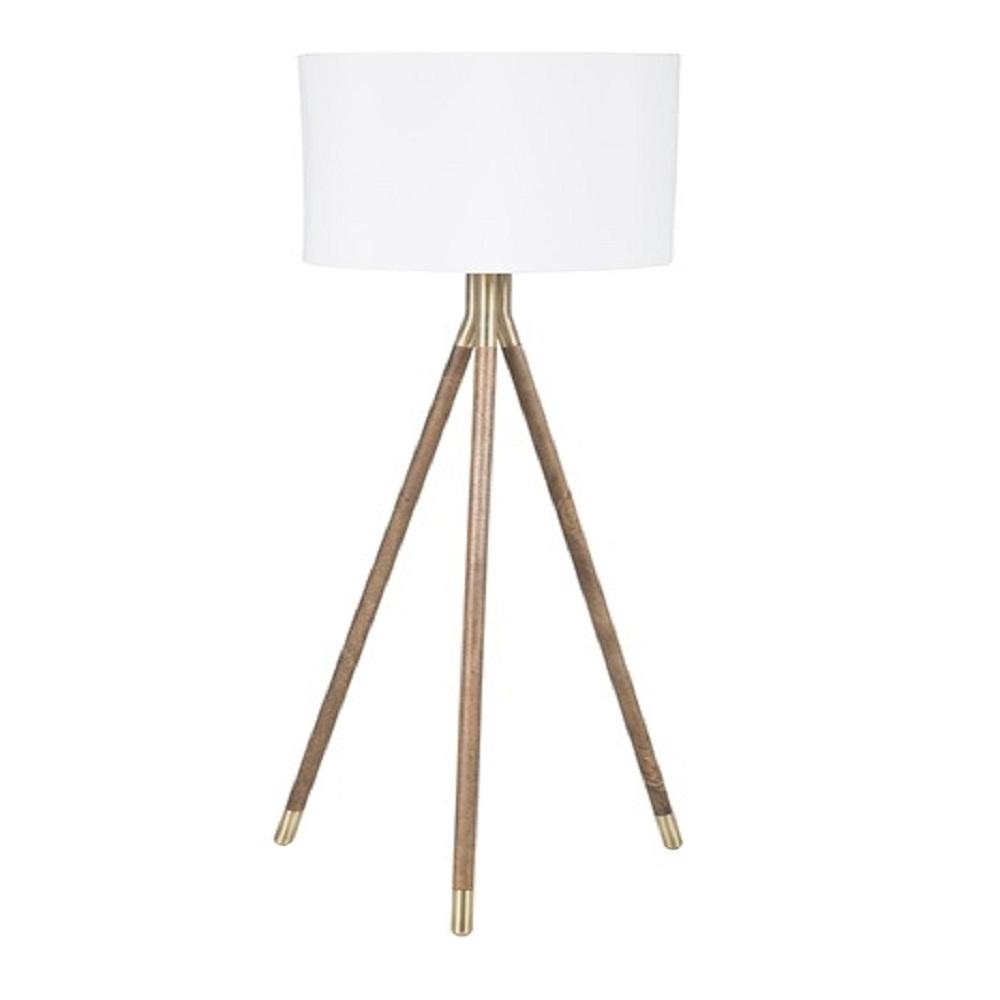Flow Tripod Floor Lamp
