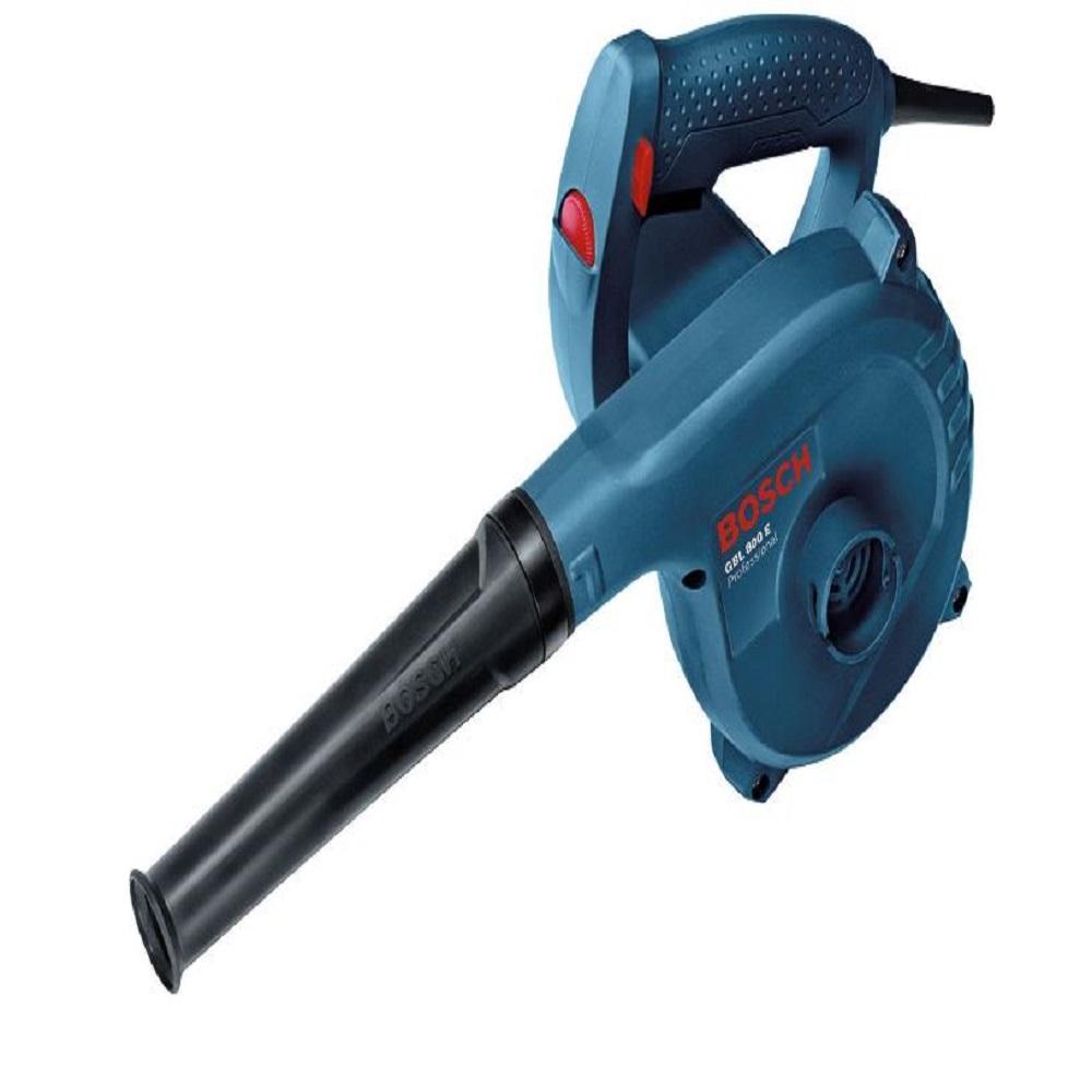 Bosch Professional Blower, 820 Watt, Blue/Black, GBL 800 E