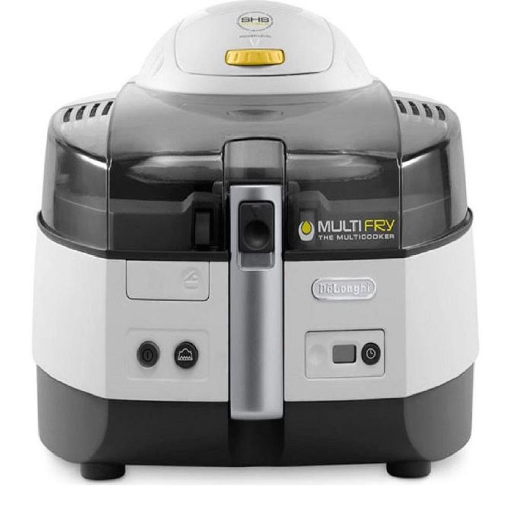Delonghi Multifry Fryer, 1.7 L, 1400 Watt - FH1363