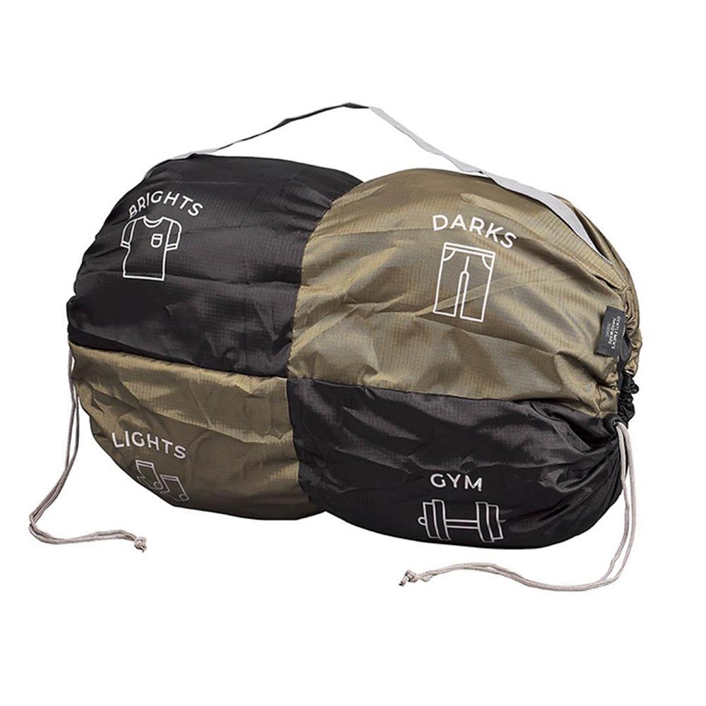 Gentlemen's Hardware Laundry Divider Bag