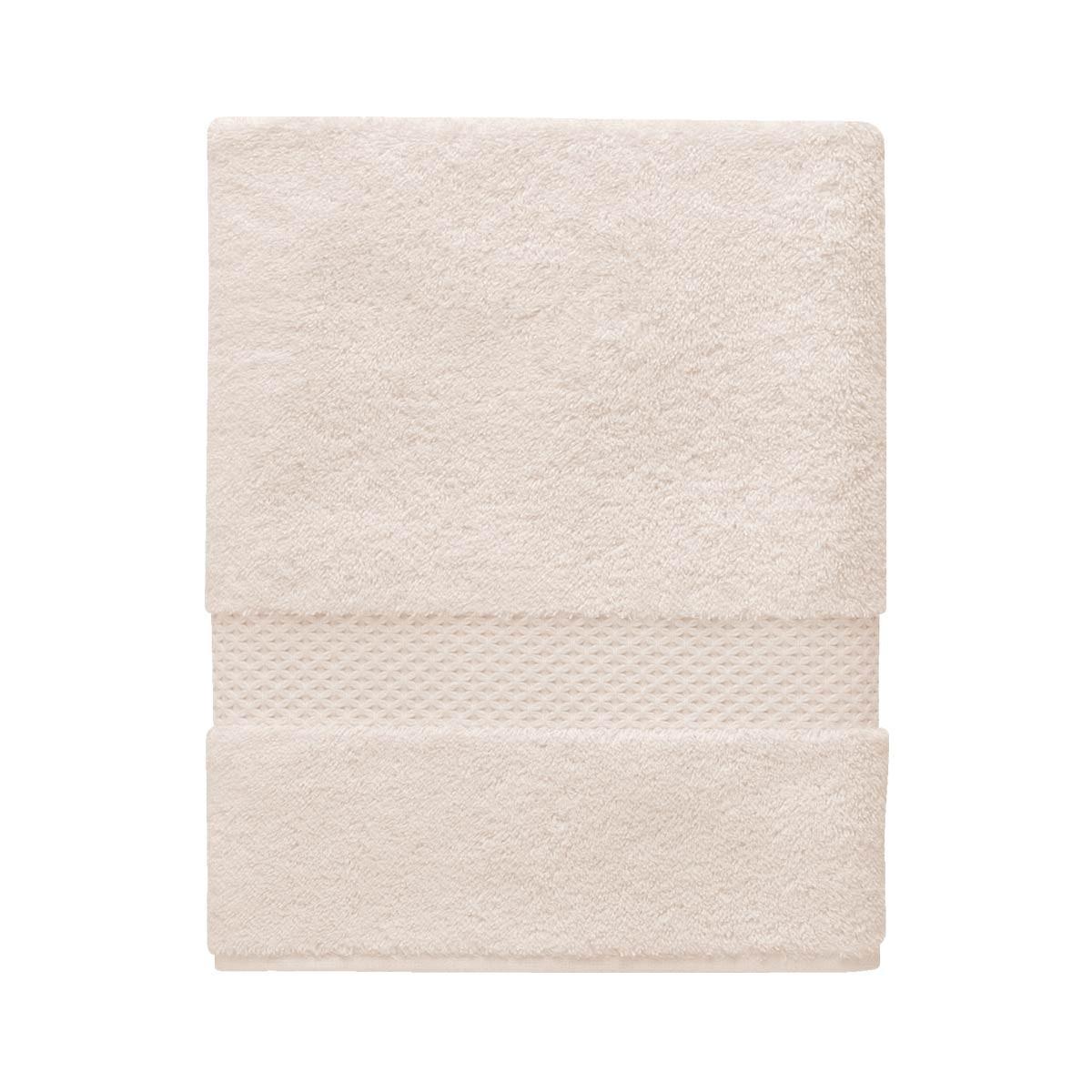 Etoile Nacre Guest Towel 45x70cm
