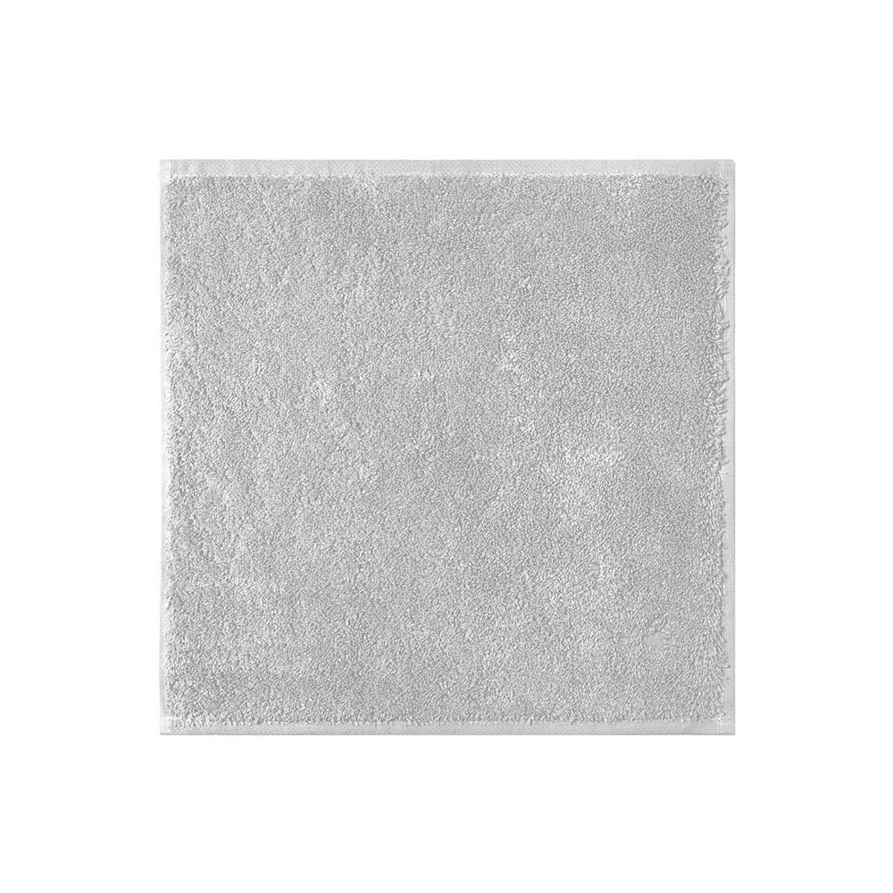 Etoile Silver Wash Towel 33x33cm