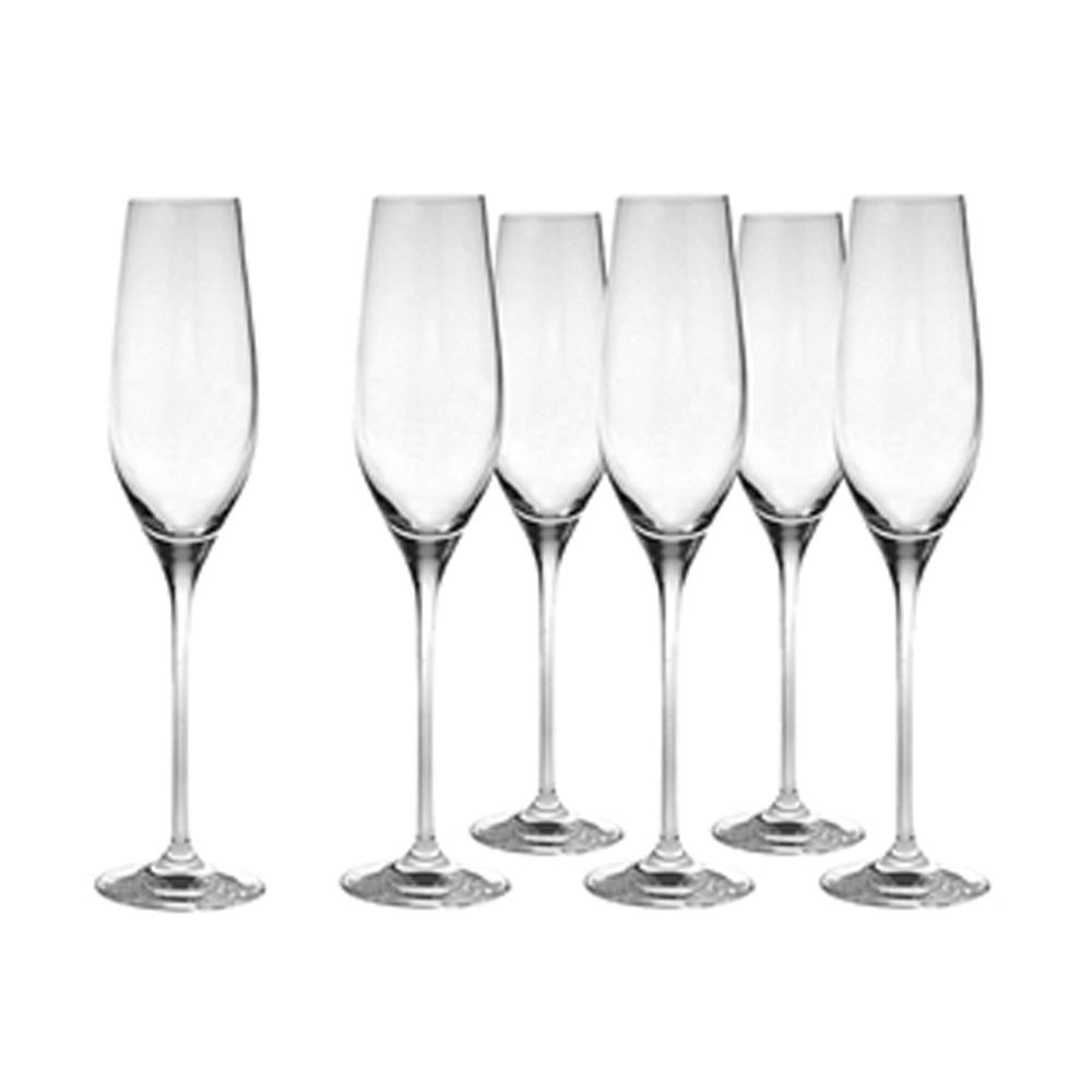 Cuvee Glass, Set of 6