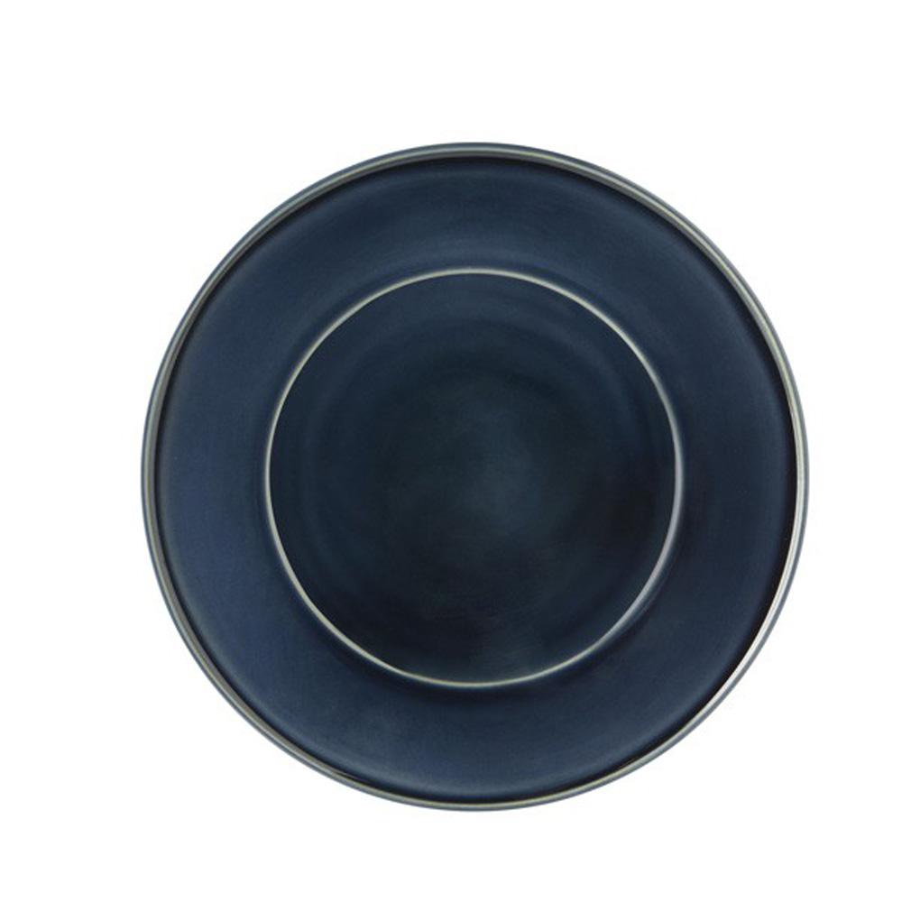 Terra Dinner Plate Saphyr