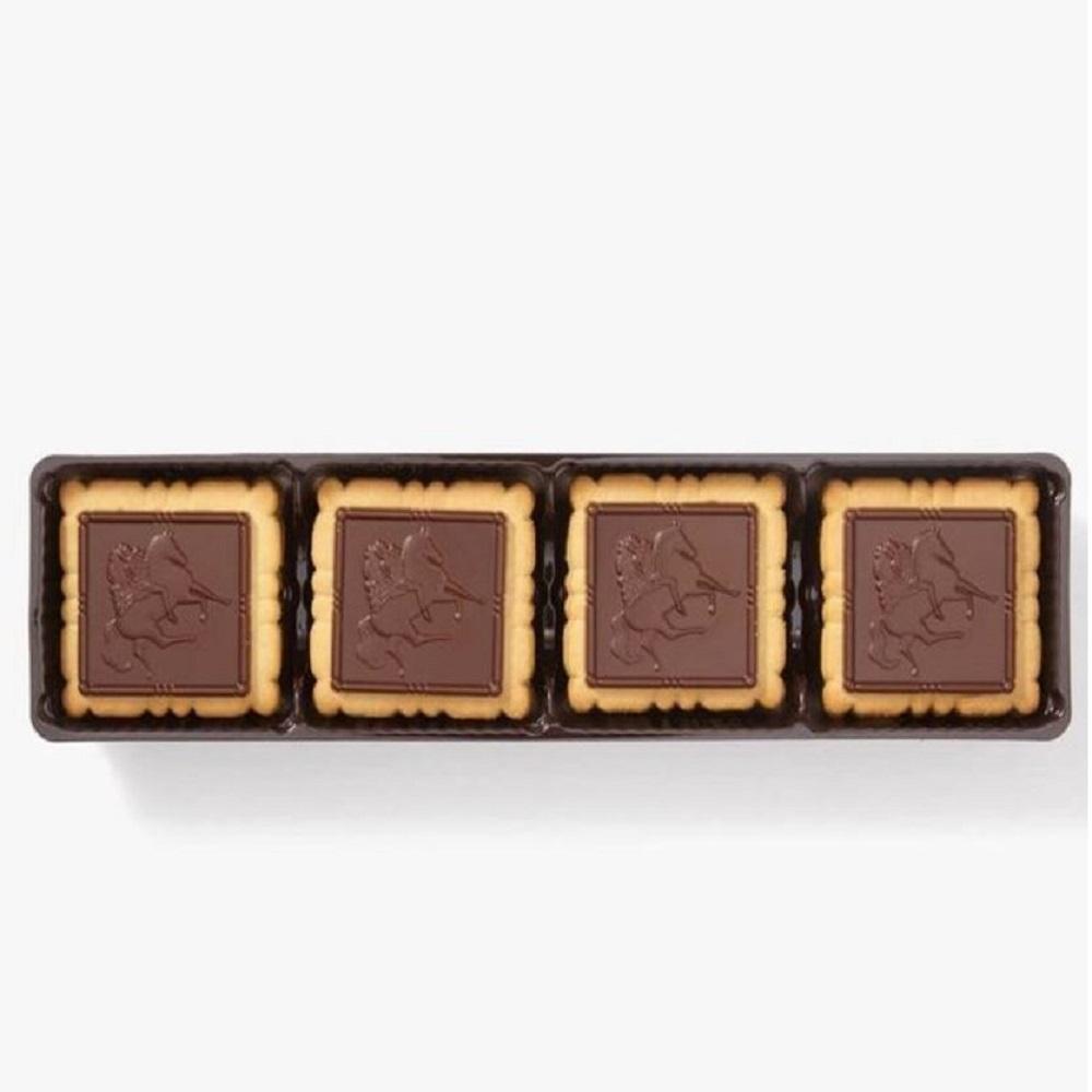 Godiva Dark Chocolate Biscuit