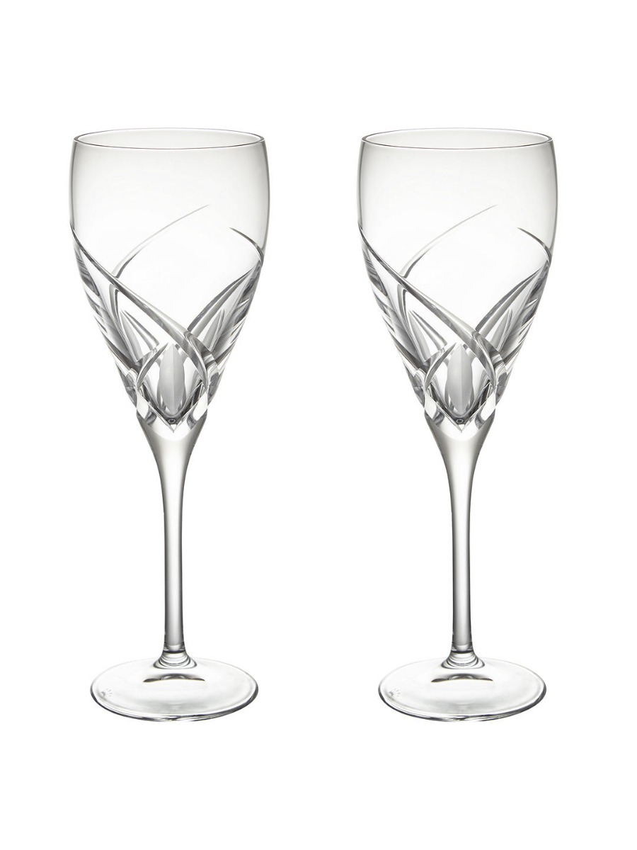 Grosseto Cut Crystal Glasses