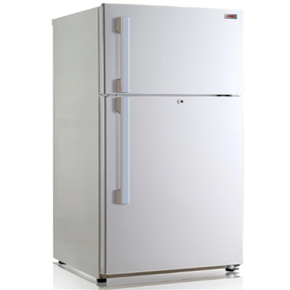 HAAM Refrigerator 2 doors 13.1 CU.ft HM550WRF-M20