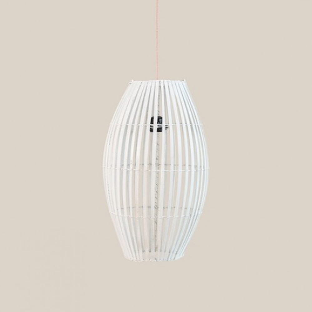 Hanoi Pendant light natural
