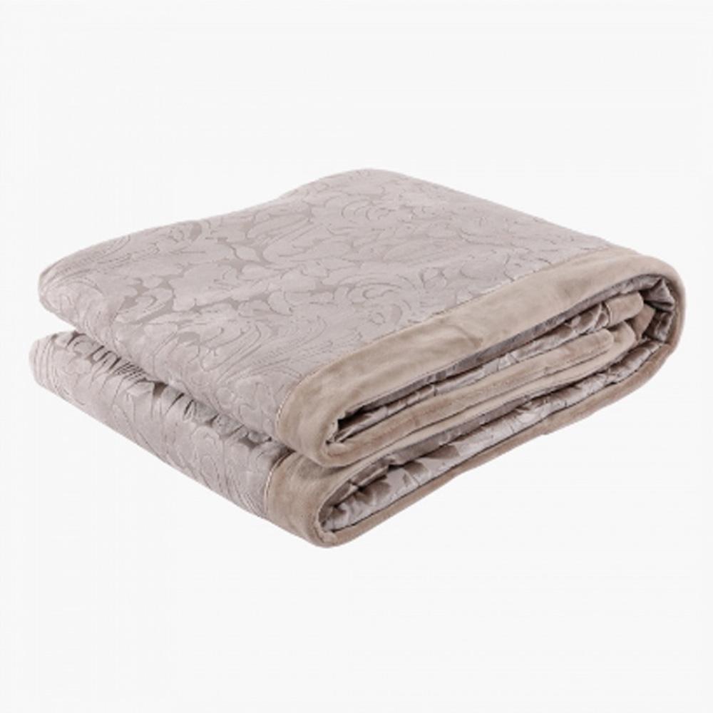 Majestic Blanket - 200x240 cm Beige