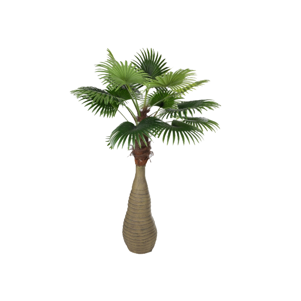 Real Touch Palm Tree - 180 cms