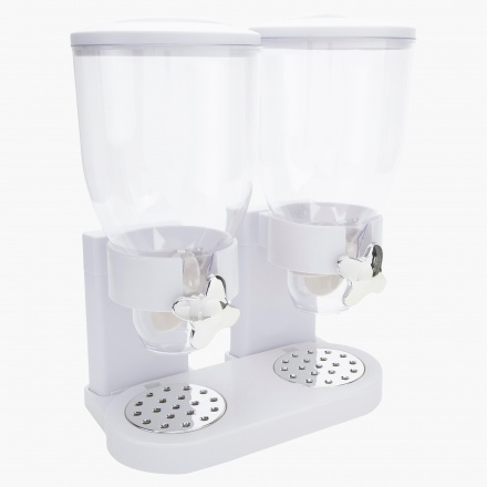 Felli Dual Cereal Dispenser
