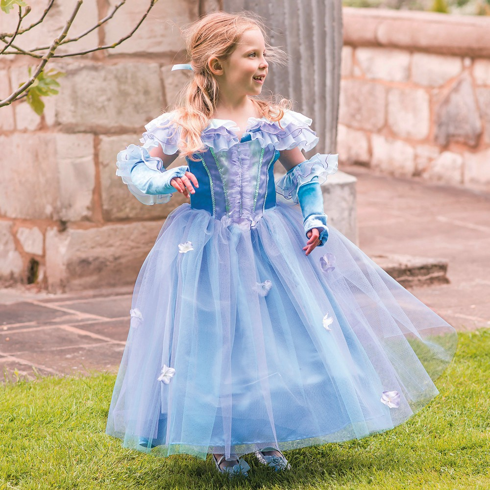 BALLGOWN CINDERELLA Costume (Medium)