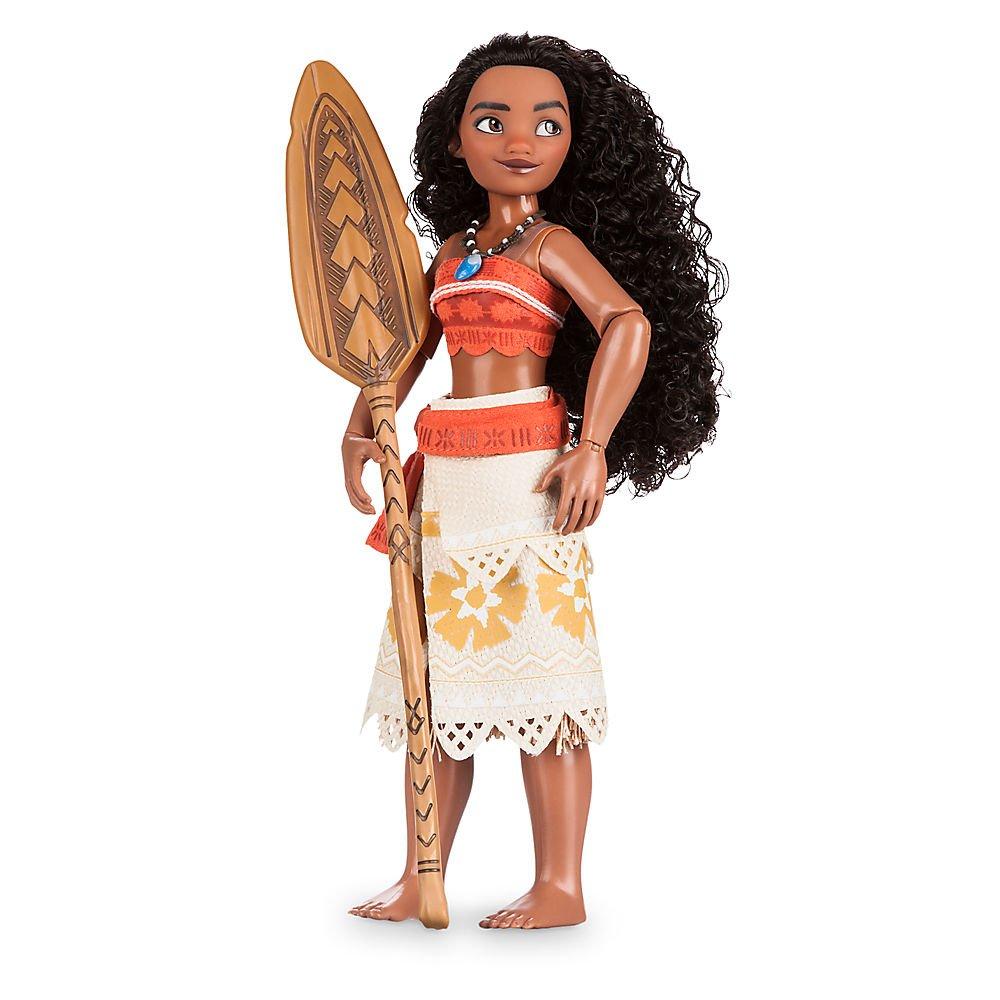 Disney Moana Classic Doll