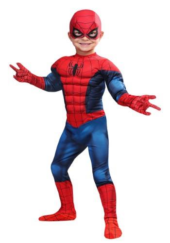 Infinity War Spiderman Classic (small)