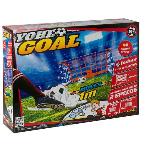Yohe Goal