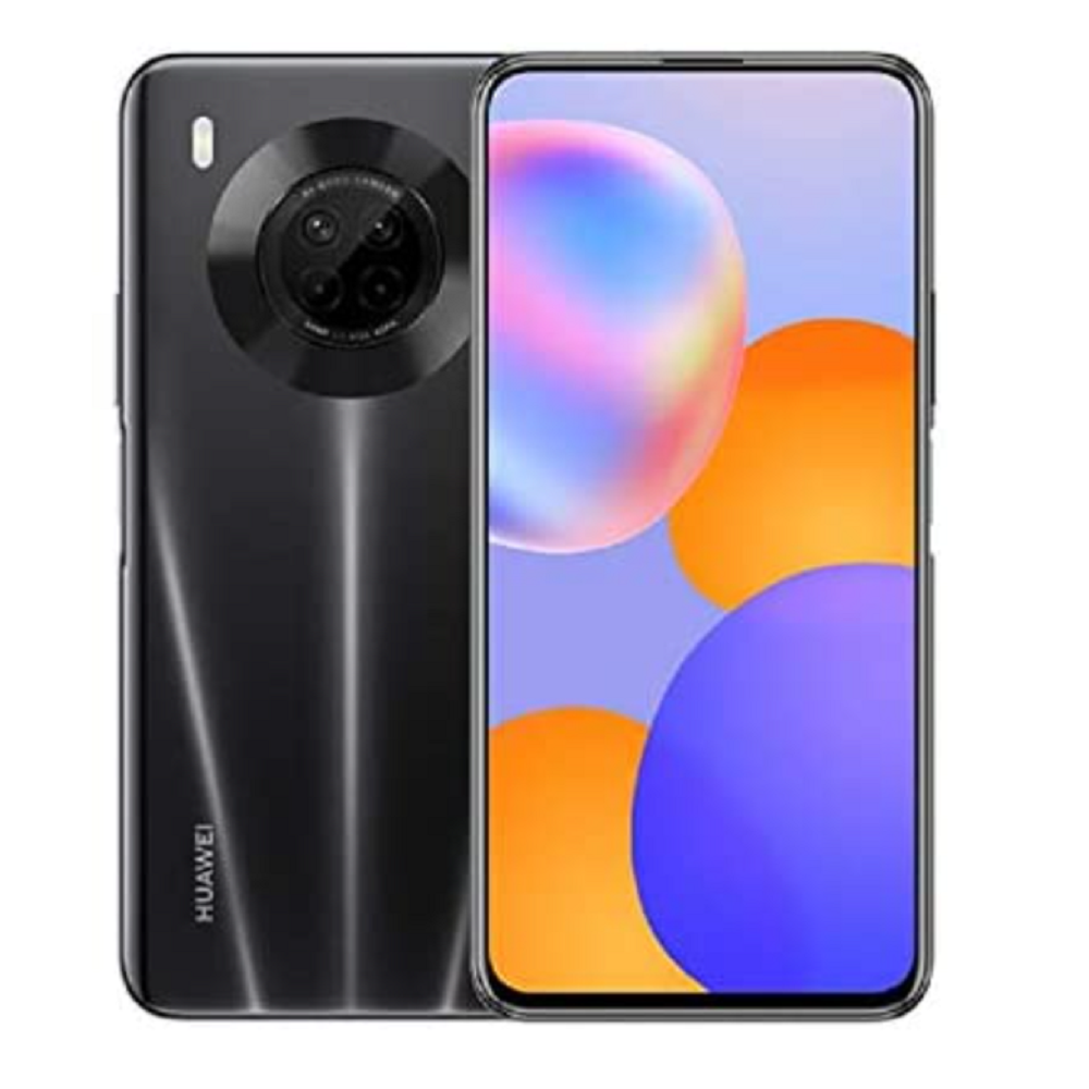 HUAWEI Y9a Smartphone128 GB - Midnight Black