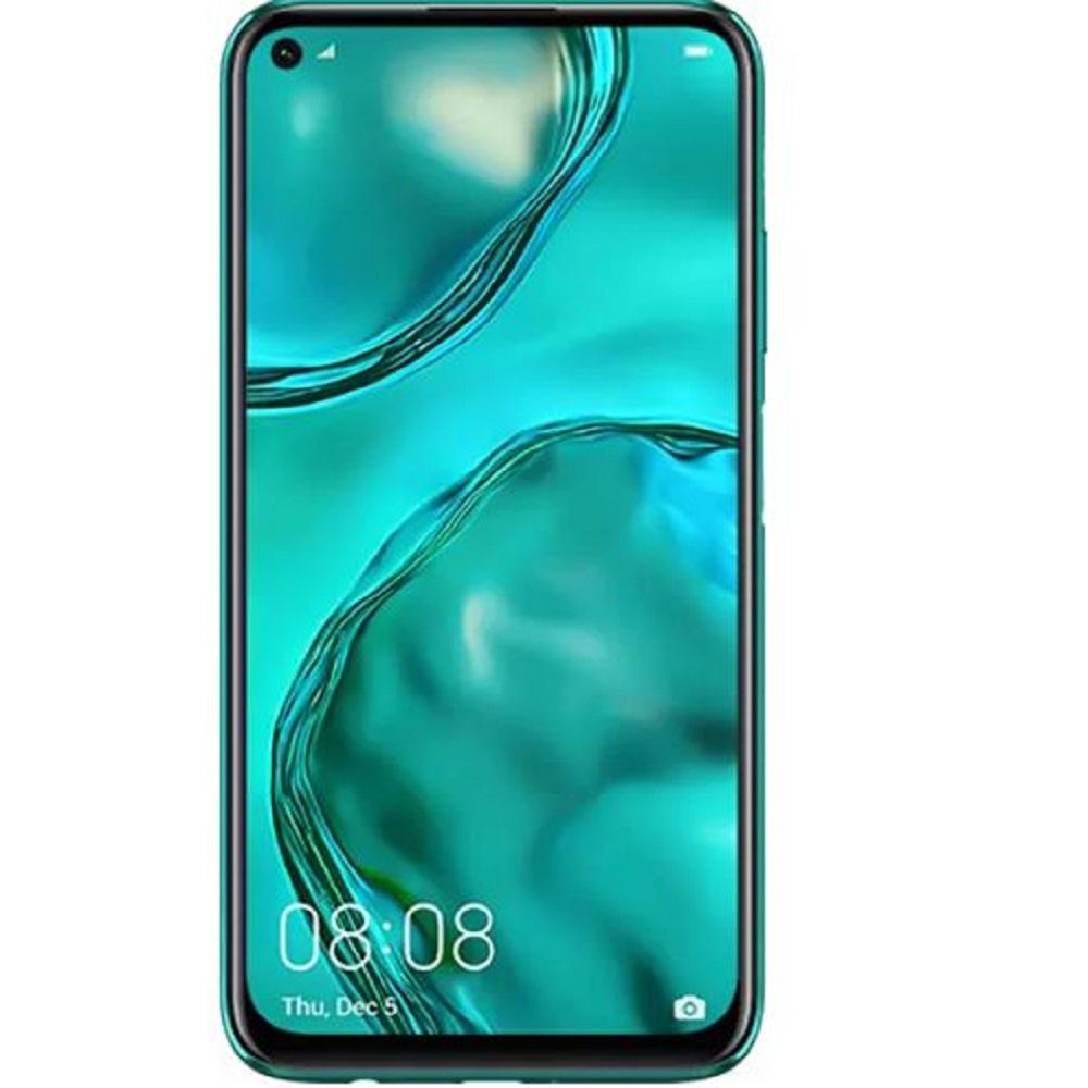 Huawei Nova 7i Dual Sim, 128GB, 4G LTE - Crush Green