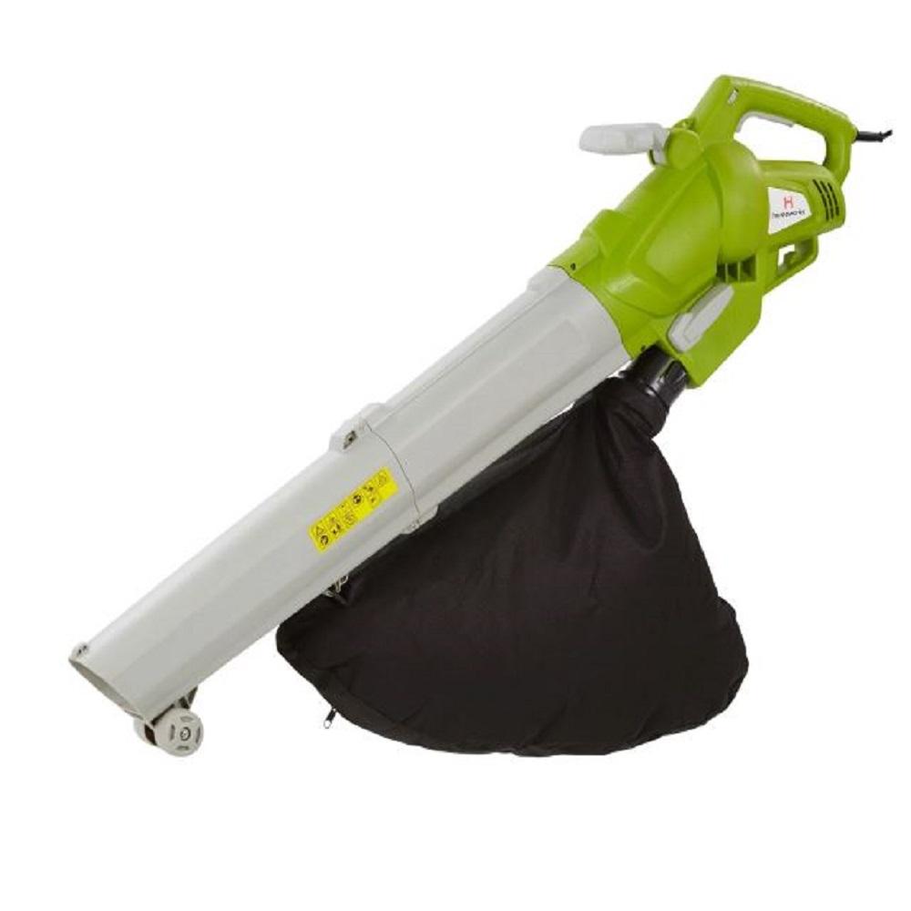 Homeworks  Leaf Blower