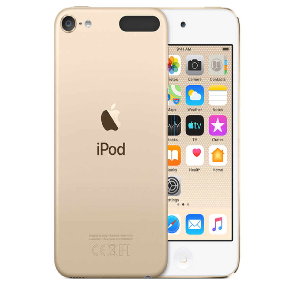 Apple iPod touch Gold 256GB