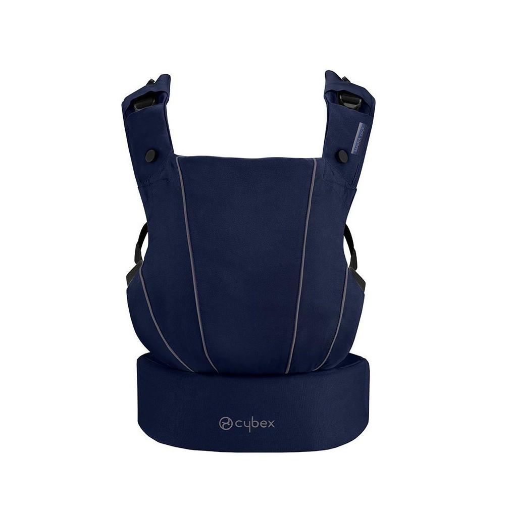 Cybex Maira Tie Baby Carrier Denim Blue