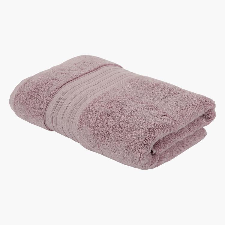 Infinity Bath Towel 70x140cm-White