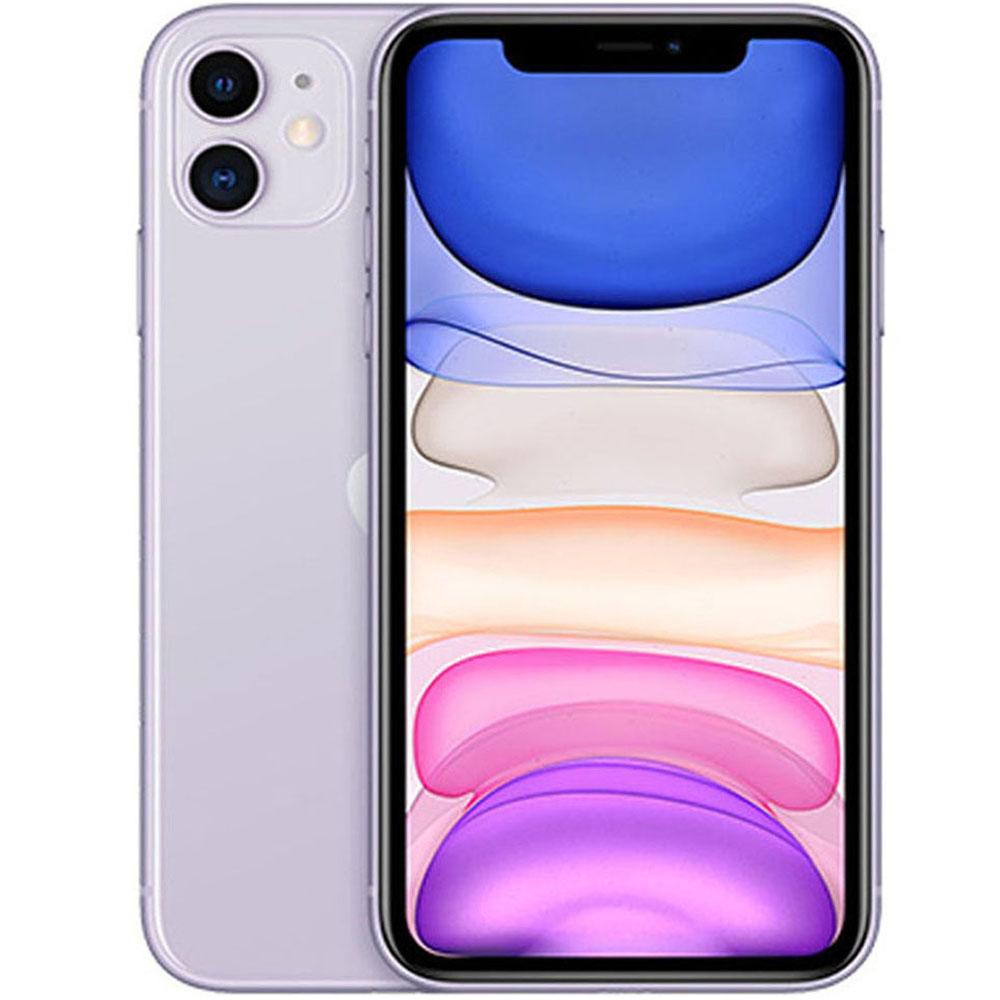 iPhone11 128GB,Purple