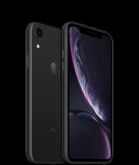 Apple iPhone XR Black 256GB