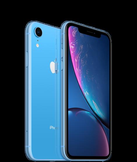 Apple iPhone XR Blue 64GB