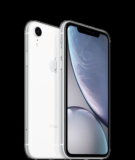 Apple iPhone XR White 64GB