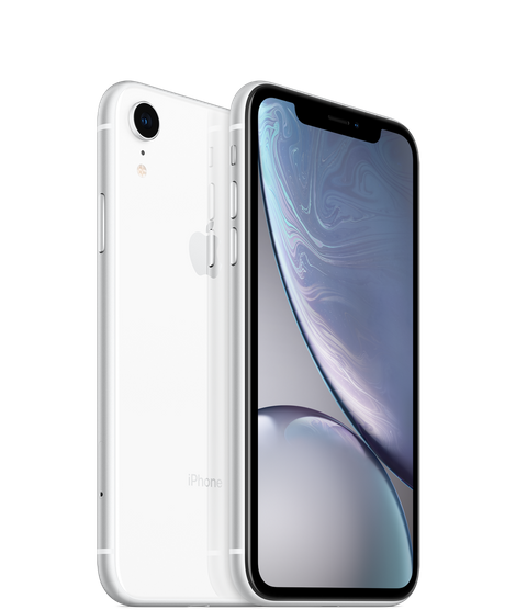 Apple iPhone XR White 256GB