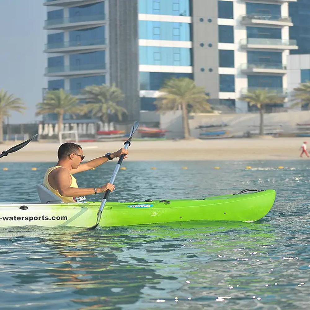 Kayak in Dubai 60 Minutes-SIngle